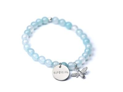 Gemstone Armband CLASSIC Indivdualisierbares Armband 925er