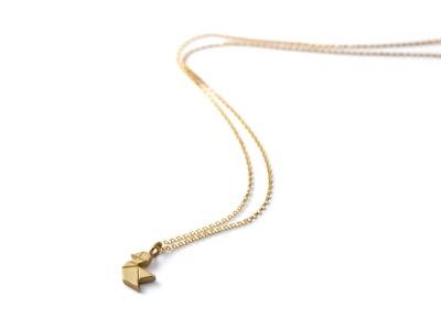PIEP GOLD Symbol für kreative Gedanken