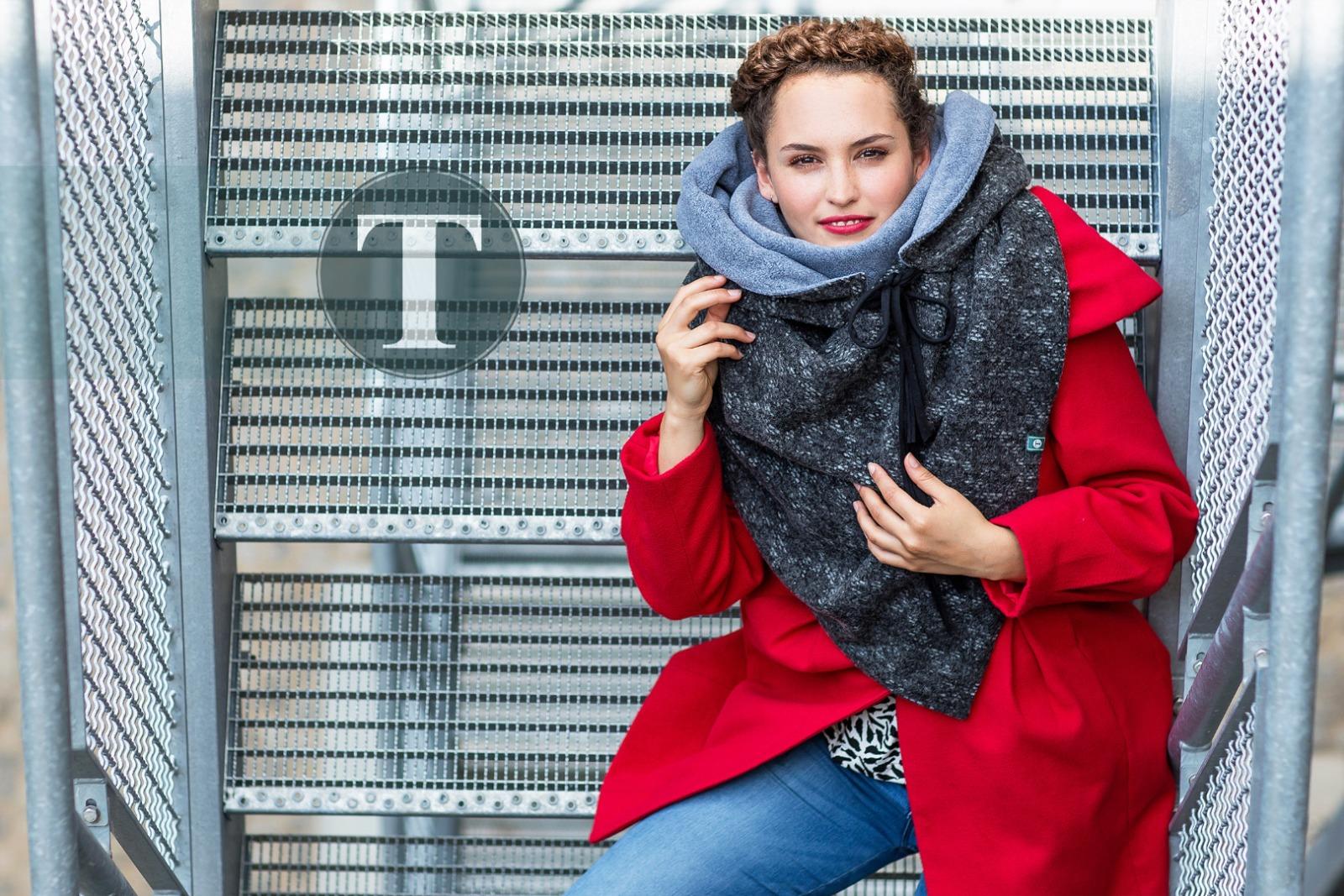 XXL Dreieckstuch SleekScarf