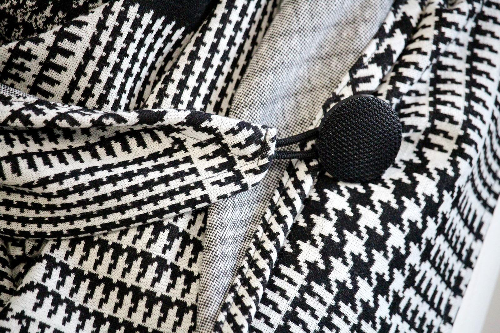 XXL Dreieckstuch Fashionable 3