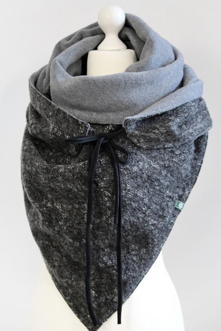 XXL Dreieckstuch SleekScarf 2