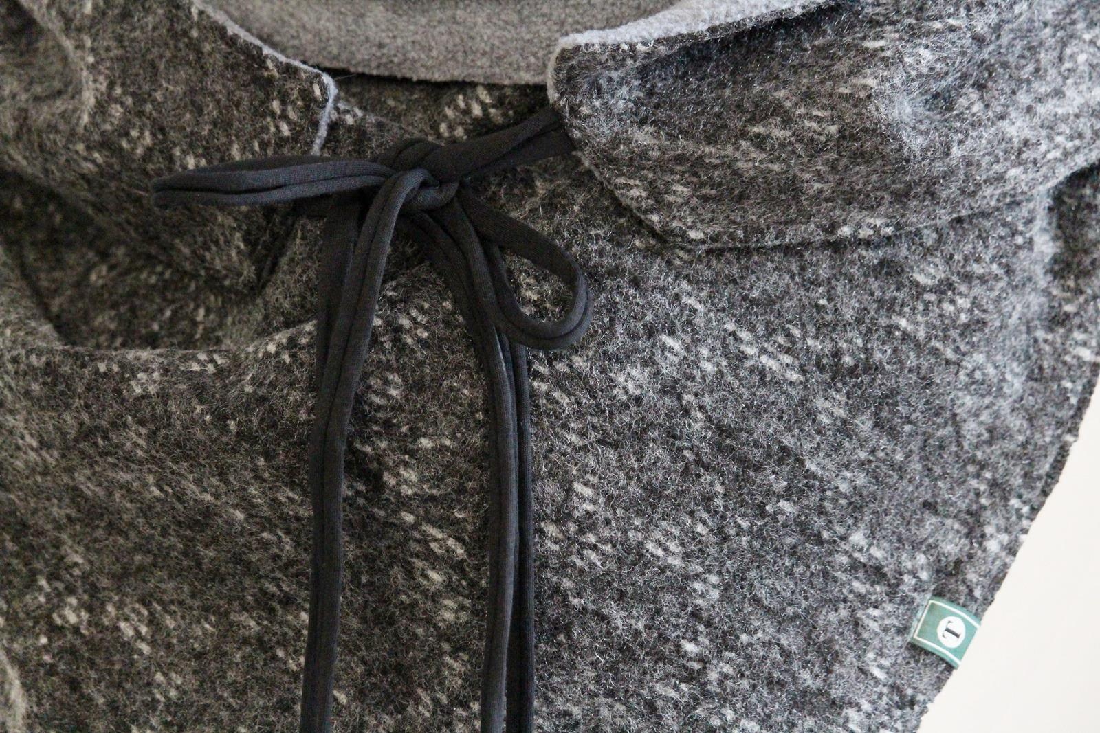 XXL Dreieckstuch SleekScarf 4