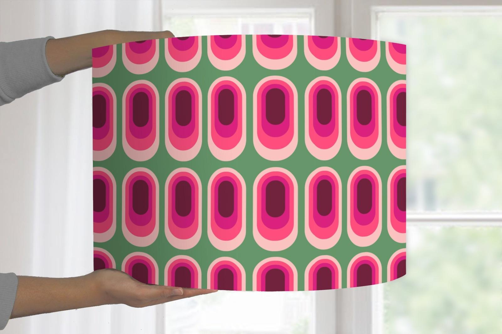 lampenschirm kinderlampe skandinavisches design retro. Black Bedroom Furniture Sets. Home Design Ideas