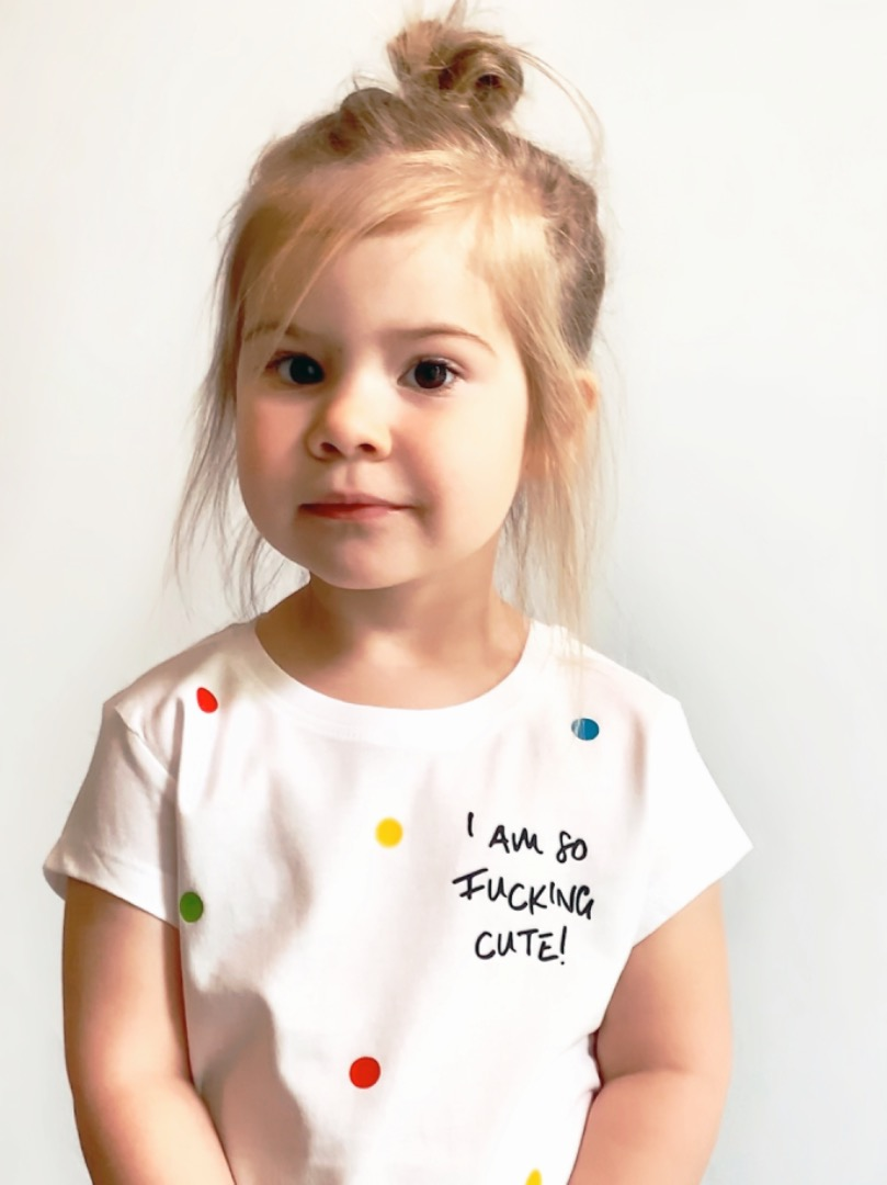 T-Shirt Cute 5