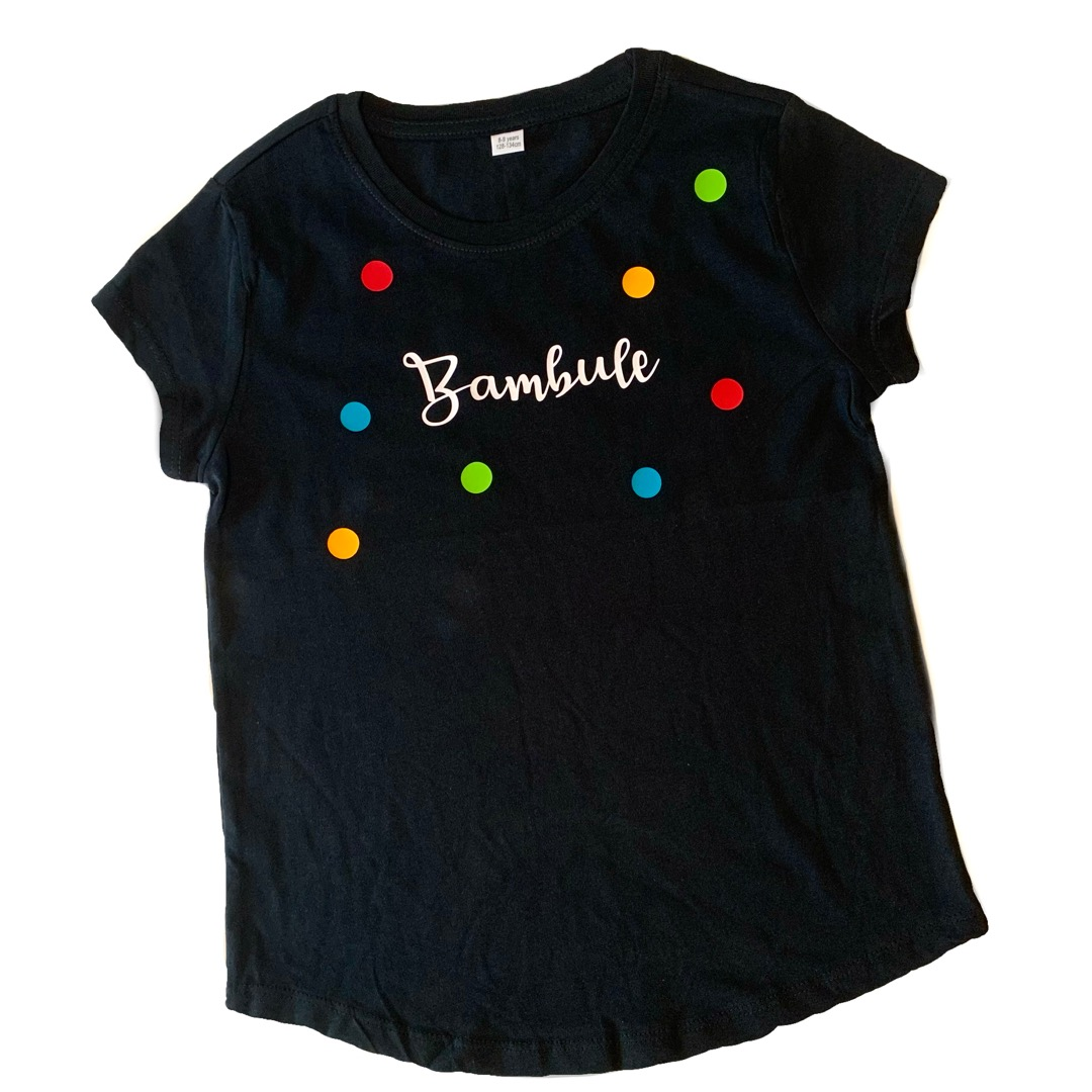 KIDS T-Shirt Bambule 4