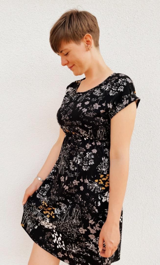 Sommerkleid Pia-4