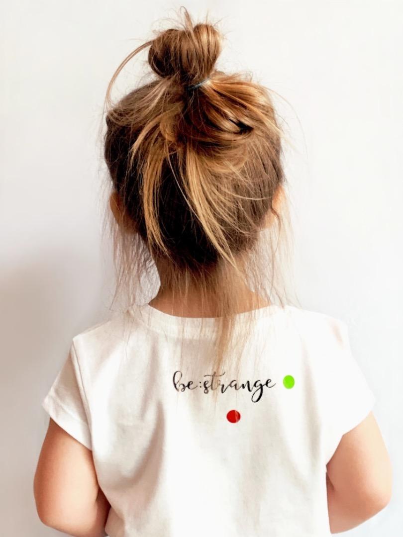 T-Shirt Cute - 2