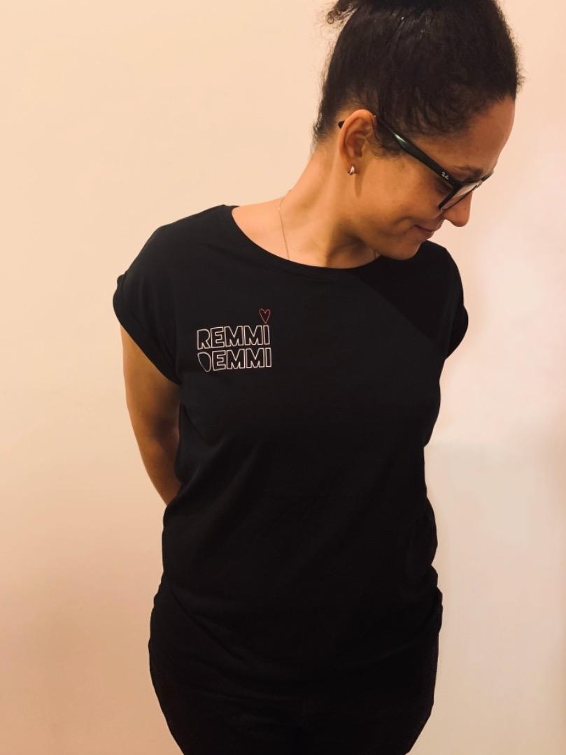 T-Shirt Remmidemmi 2