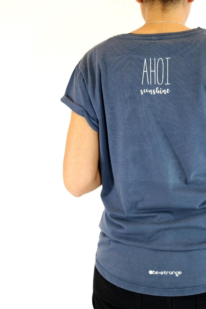 T-Shirt Ahoi �