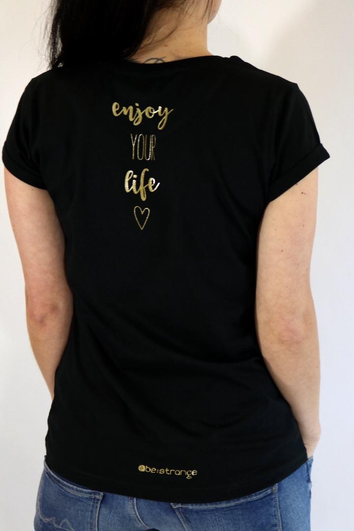 T-Shirt Happy Smile