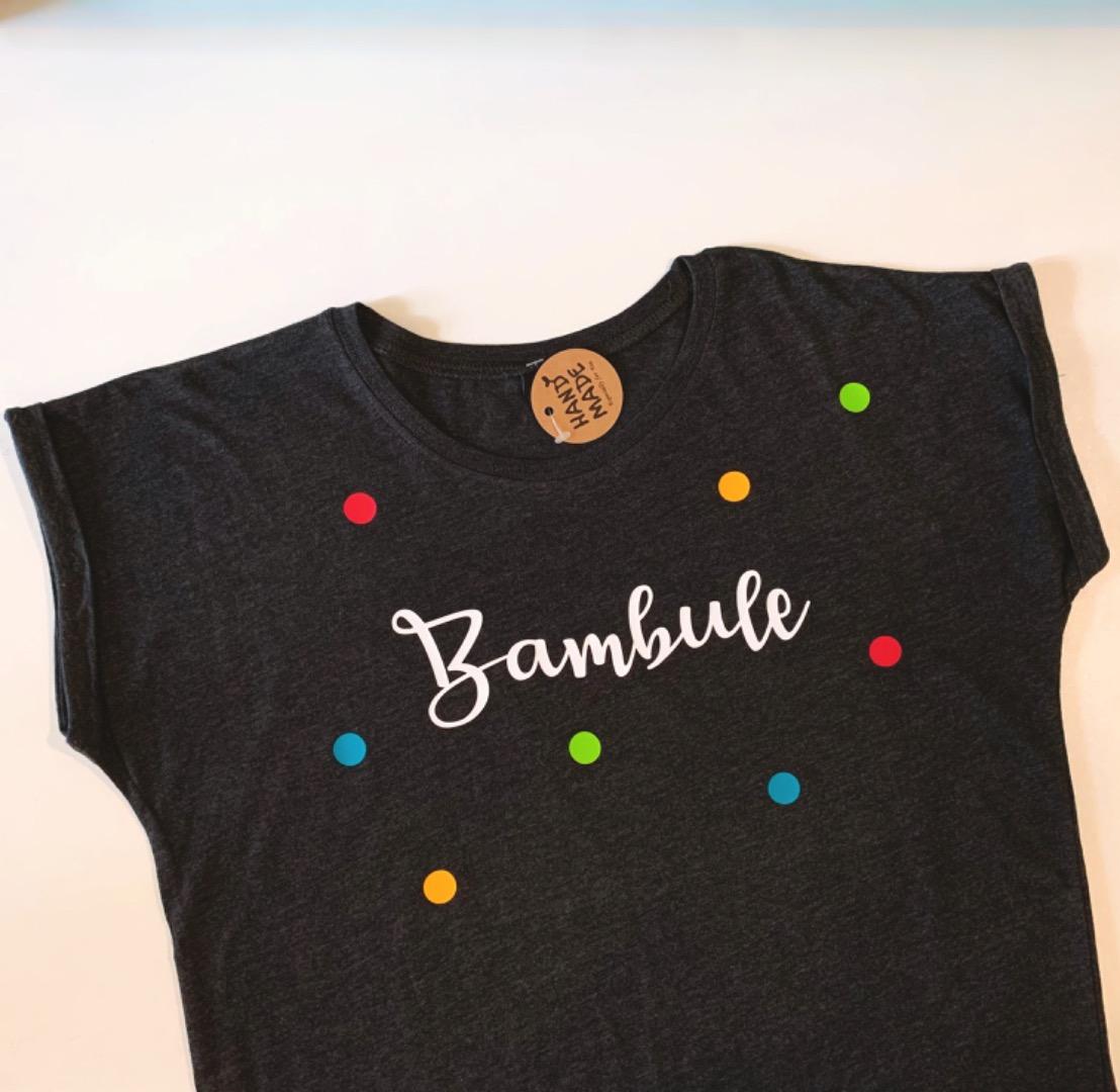 T-Shirt Bambule