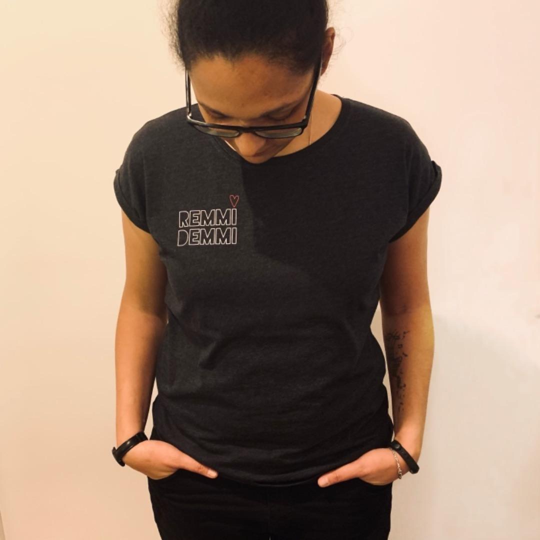 T-Shirt Remmidemmi