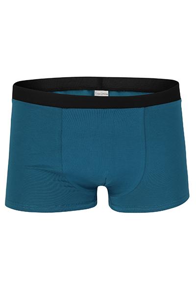 Bio Trunk Shorts Retro Shorts petrol