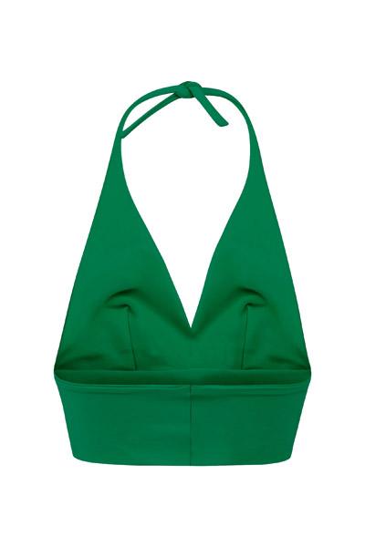 Recycling Bikinitop Fjordella botanico 2