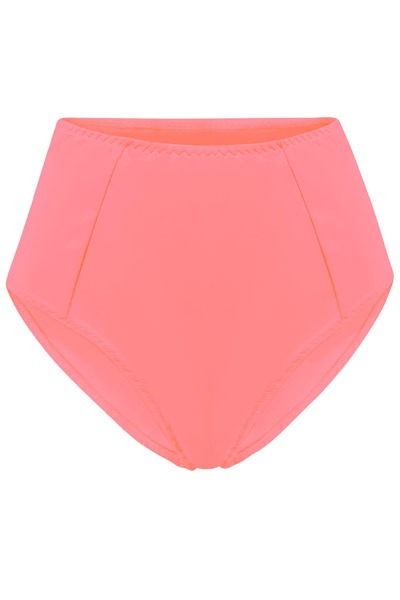 Recycling Bikinihose Lorehigh bubble