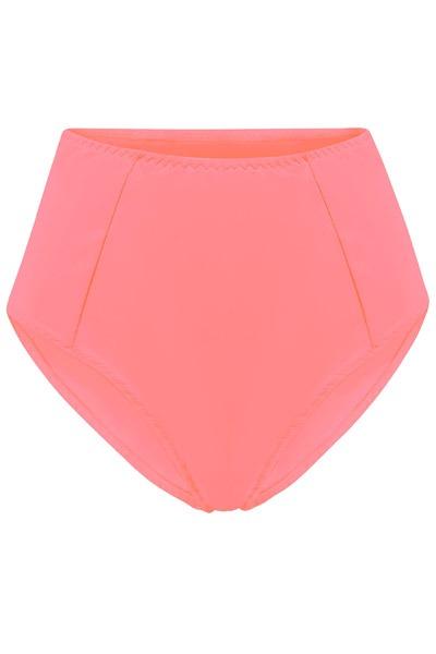 Recycling bikini panties Lorehigh bubble