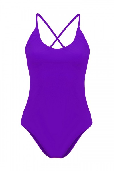 Recycling swimsuit Fr ya indico