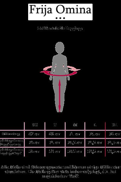 Bio Leggings zitroneneis