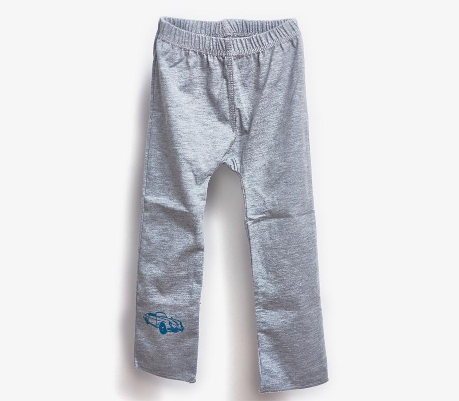 Boys Pajama STRONG