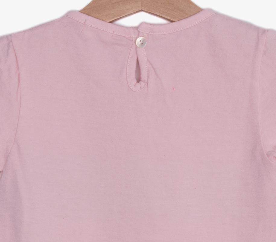 T-Shirt Dress TRACE