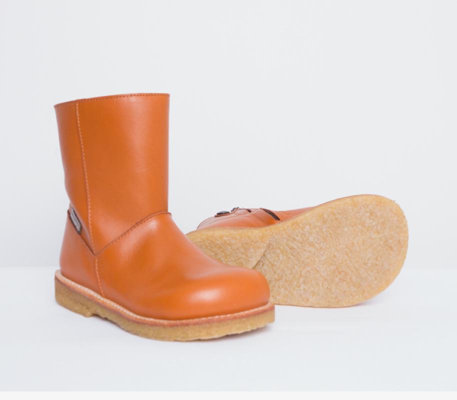 TEX Boot COGNAC 3