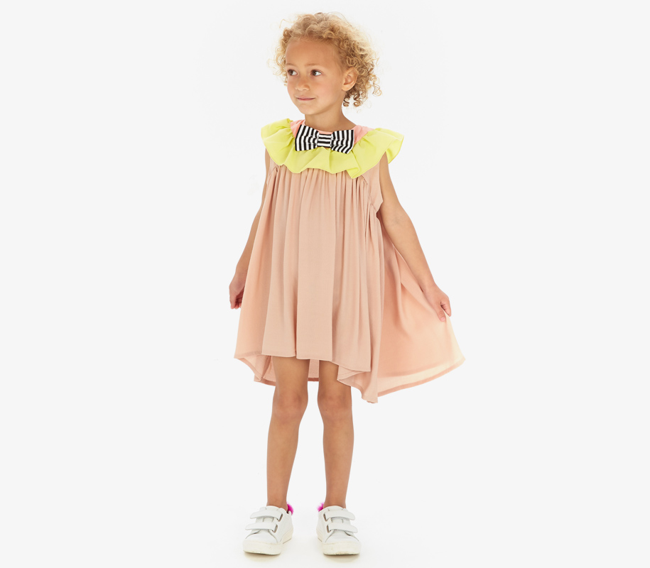 Dress PRETTY PRETTY - 1