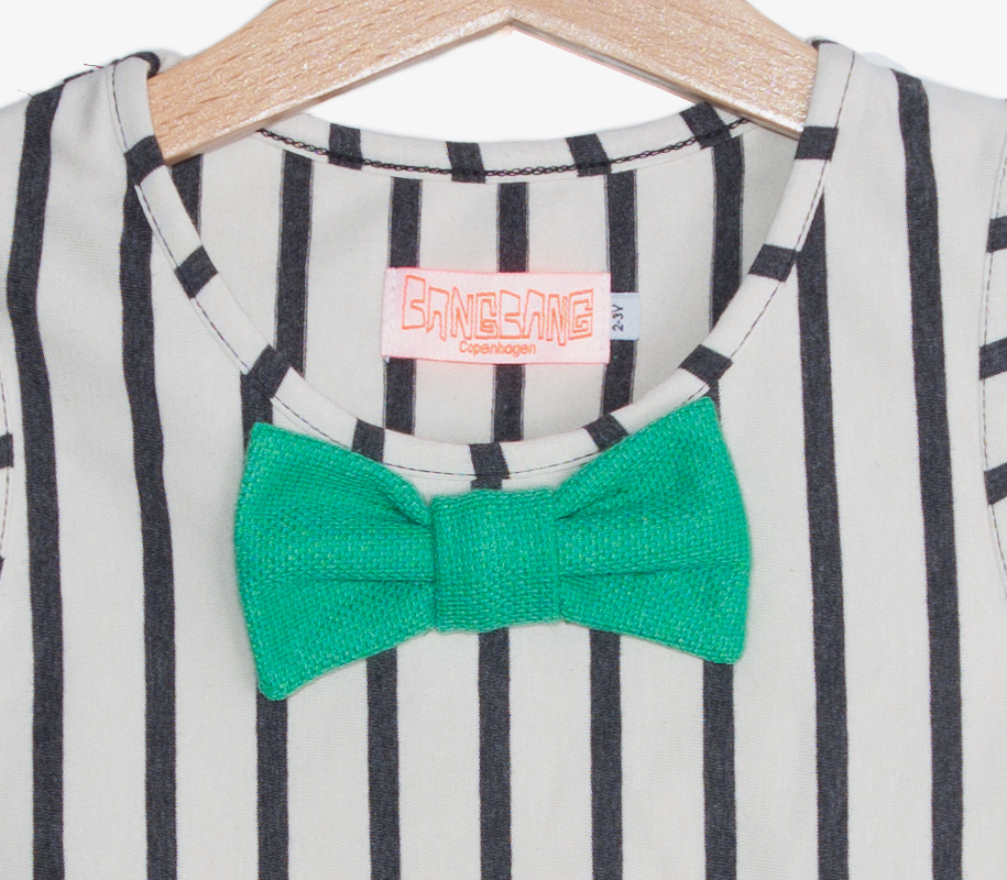 Top PABLO STRIPED Limited Edition 3