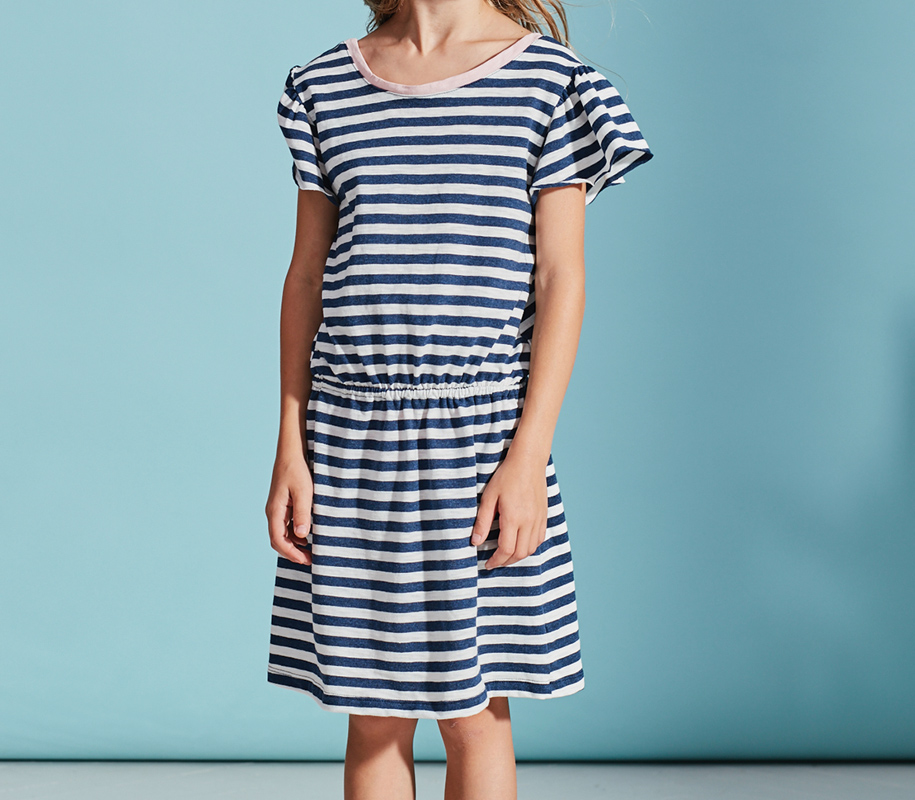 Dress SAILOR - 1