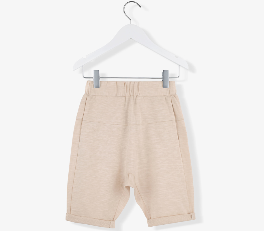 Sandy Shorts BEIGE - 1