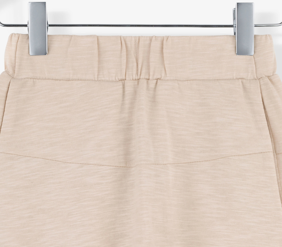 Sandy Shorts BEIGE 2