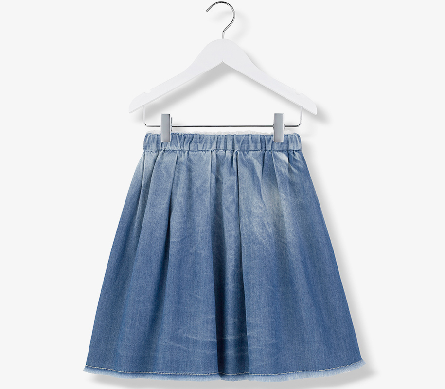 Skirt WENDY Denim - 2