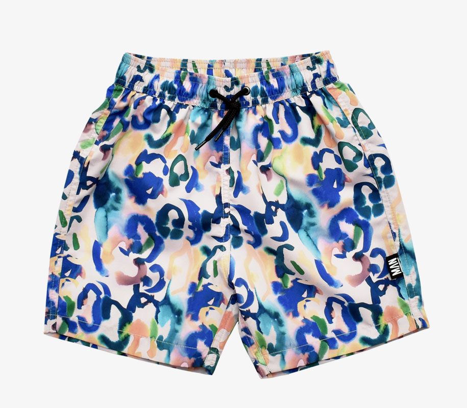 IN BLOOM Swim Shorts 2