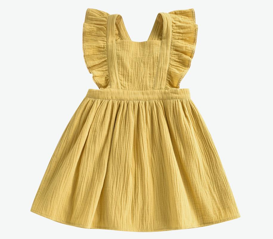 Dress AMBIKA Honey 2