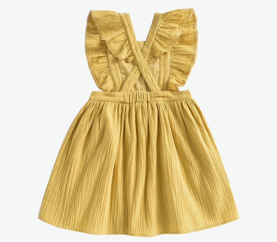 Dress AMBIKA Honey 3