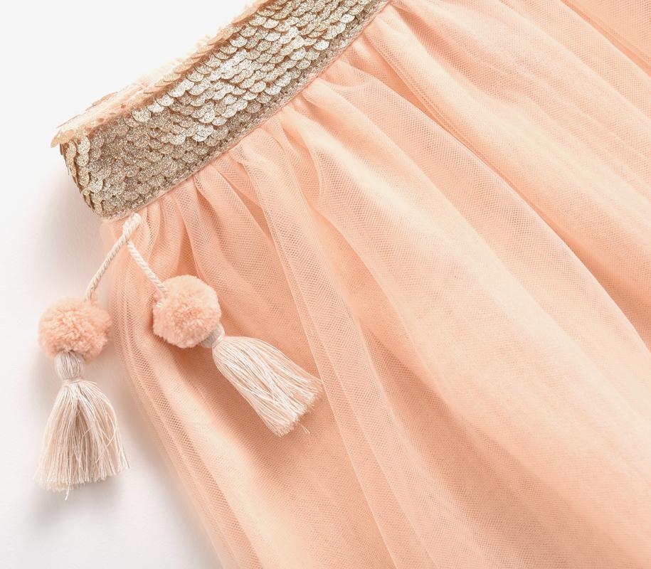 Skirt MINYI - 3