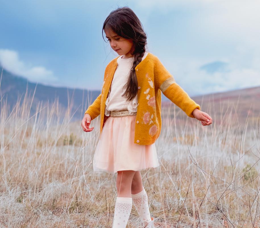 Skirt MINYI - 1