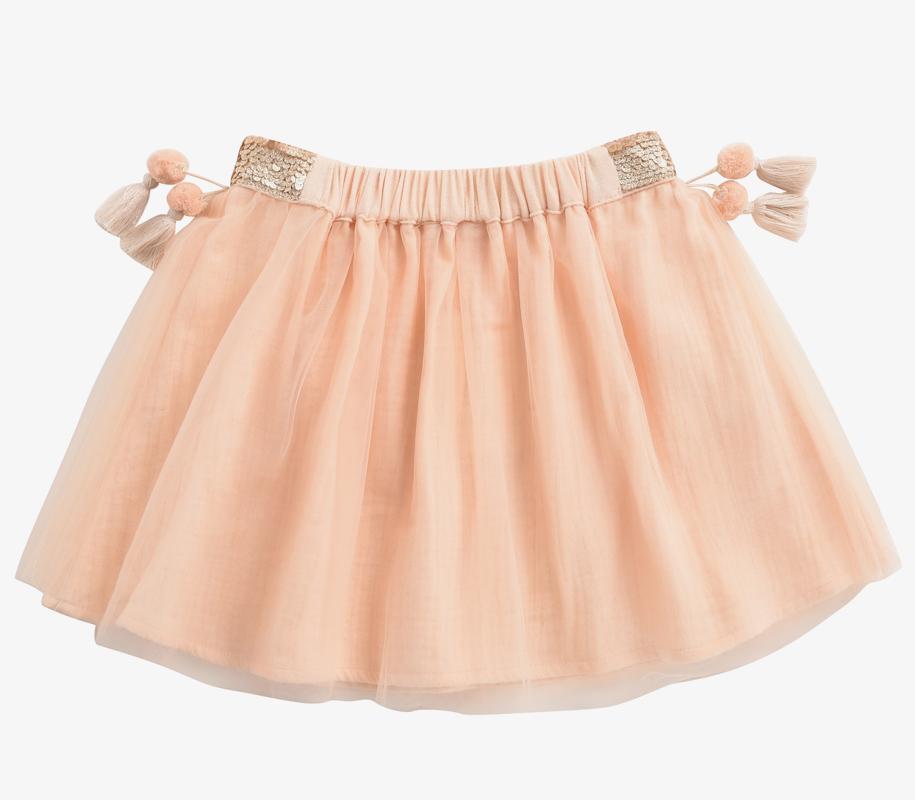 Skirt MINYI - 4