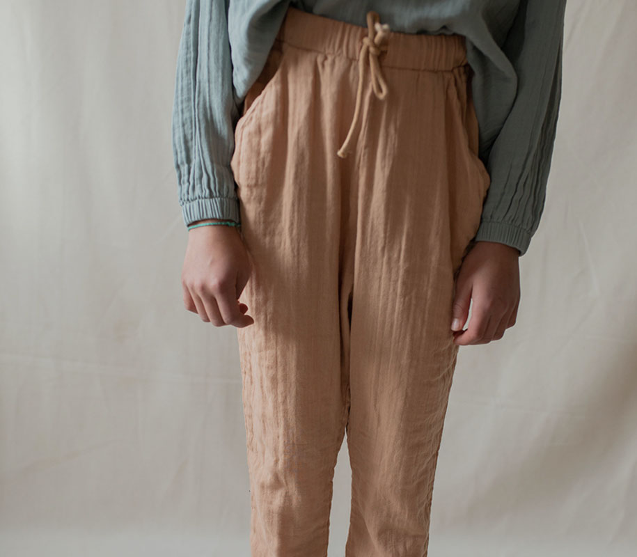 APRICOT Pocket Pants