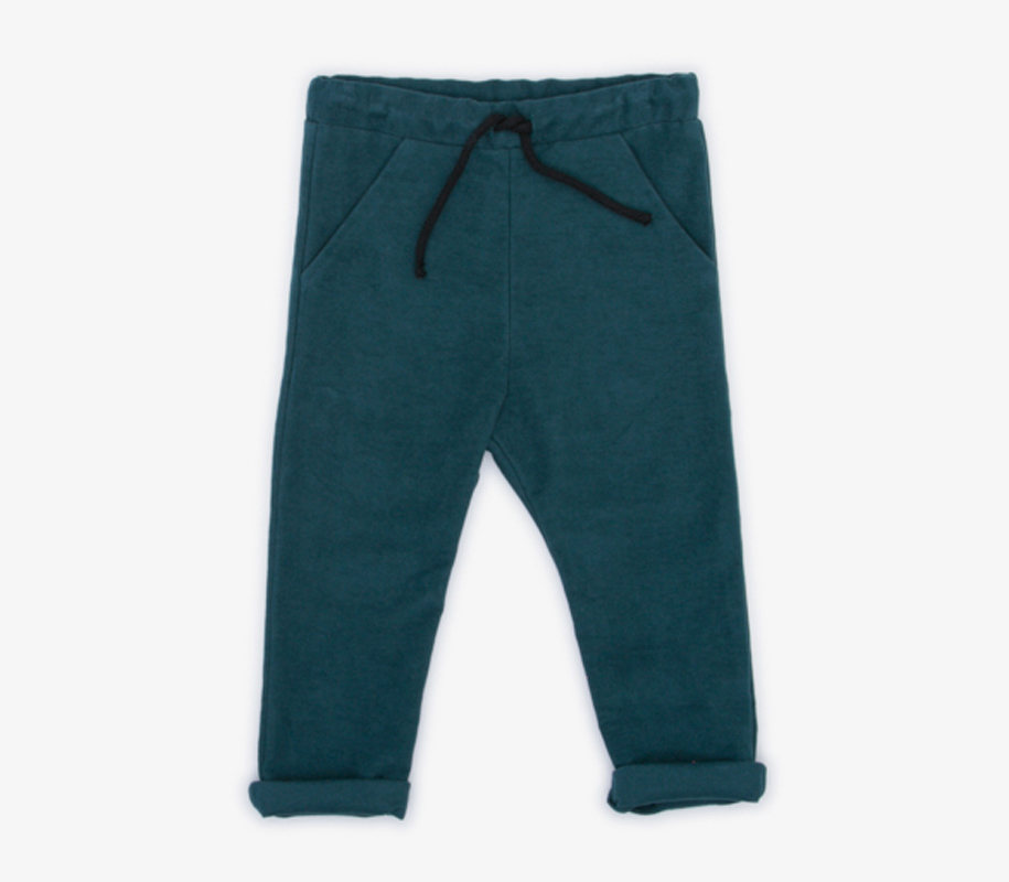 MOSS Pocket Pants 2