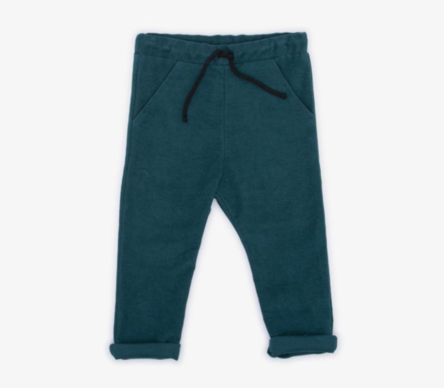 MOSS Pocket Pants - 2