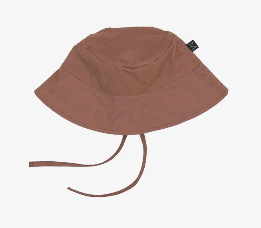 SOIL Sun Hat 2