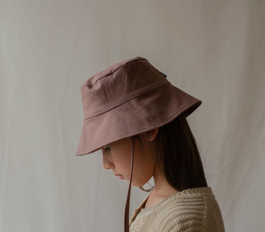 SOIL Sun Hat