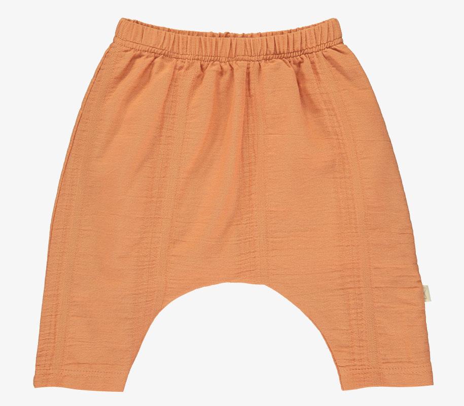 Woven Pants SALMON