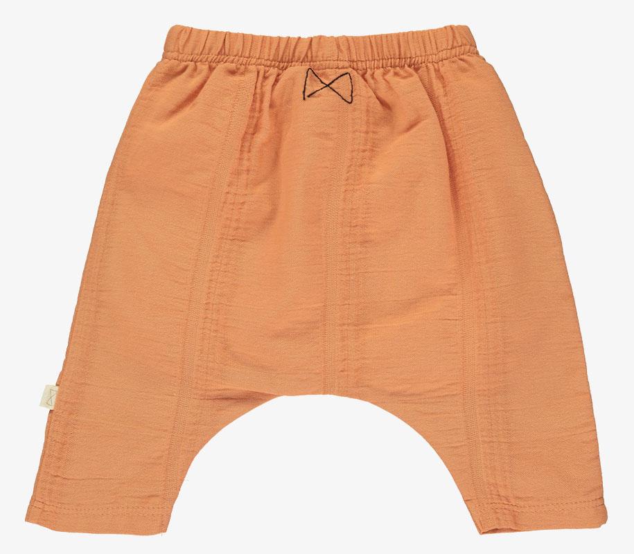 Woven Pants SALMON 2