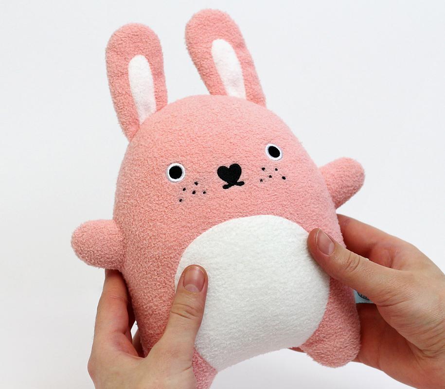Plush Toy RICECARROT