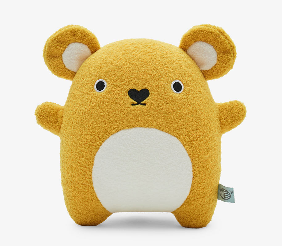Plush Toy RICECRACKER