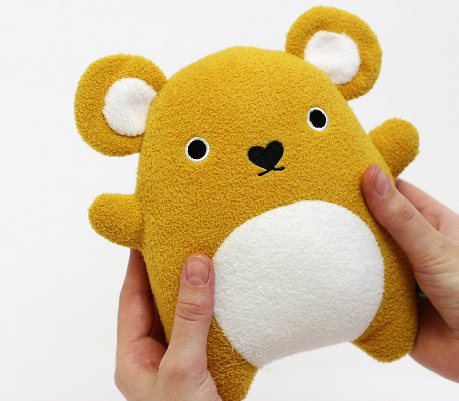 Plush Toy RICECRACKER - 1