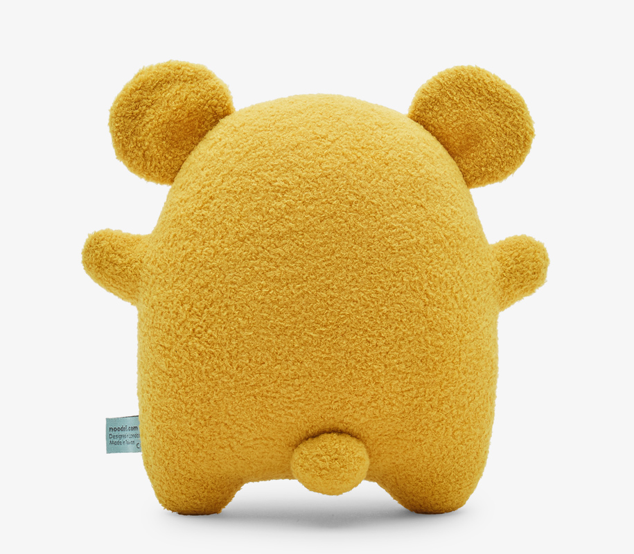 Plush Toy RICECRACKER - 3