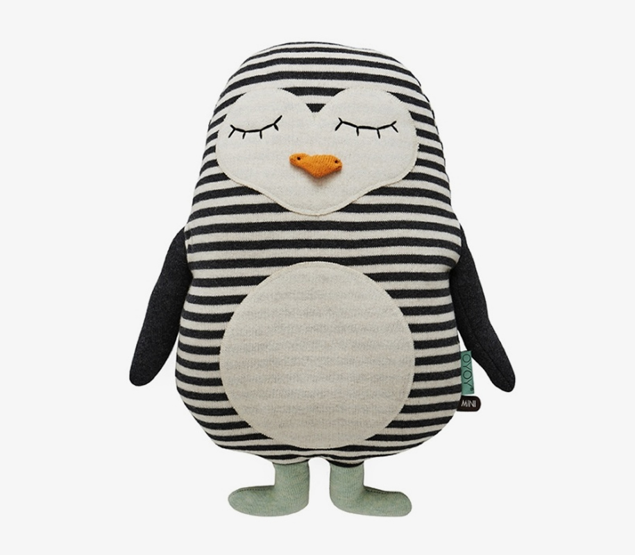 Penguin PINGO Cushion 2