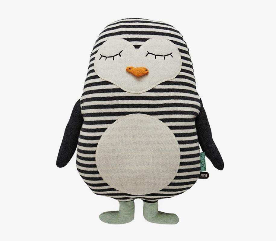 Penguin PINGO Cushion 2